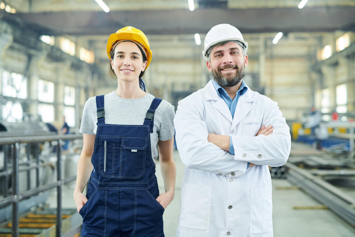 Berufe und Branchen