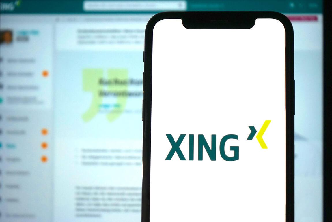 Xing - Social Media